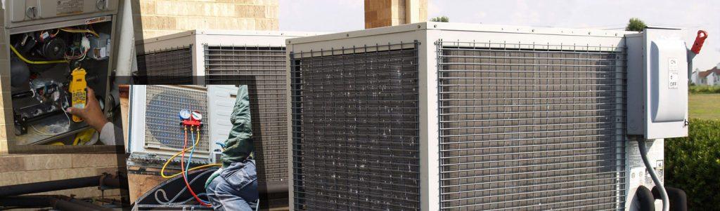 HVAC Repair Wylie