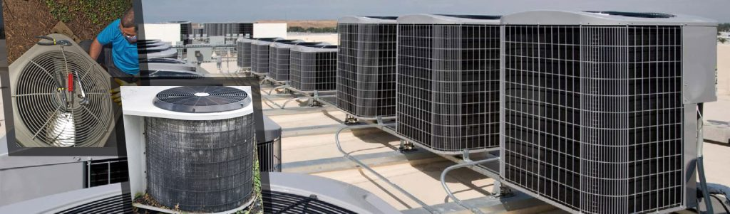 Commercial AC Service Wylie TX
